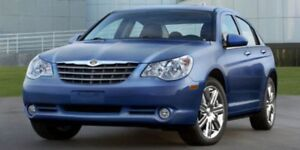 2010 Chrysler Sebring LIMITED Leather,  Heated Seats,  A/C,