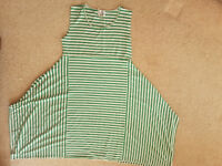 The Masai Clothing Company Dress (New/Unworn) from Hoopers of Torquay Size L