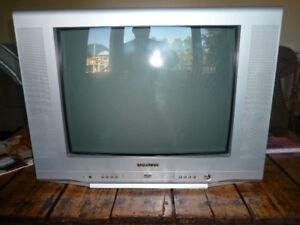 Digistar TV / DVD player
