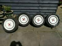 Speedline alloys