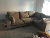Next corner sofa for sale