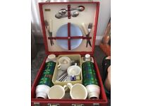 Sirram vintage picnic set.
