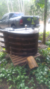 H & H bucket for sale