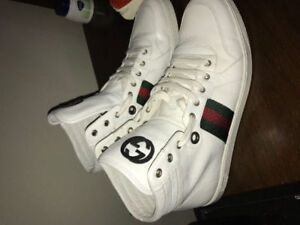 REAL GUCCI SHOES FOR SALE