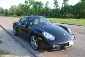 2012 Porsche Cayman Mint Condition