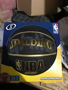 BRAND NEW BASKETBALL