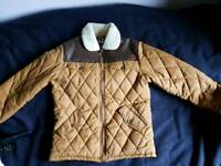 Kangol jacket size Medium