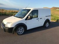 Ford Transit Connect T200L