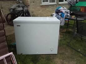 Fridgemaster mcf205 chest freezer