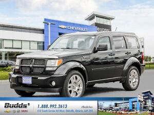2008 Dodge Nitro SLT/RT SAFETY AND RECONDITIONED