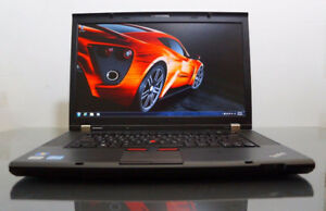 Lenovo T530 Laptop (Custom Build)