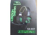 EasySMX SA-807