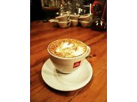 Barista Maestro - Charlie's Coffee Company