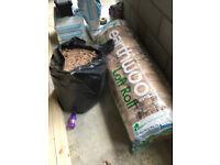 Earthwool Loft Insulation