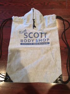 Brand New One Tree Hill Drawstring Bag