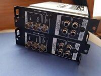 JVC Professional Video IF-C21SD1G SDI CARD w/EMBEDDED AUDIO