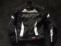 RST CPXC textile motorcycle jacket size large