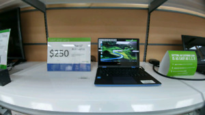 "Blue 12"" Acer Laptop"