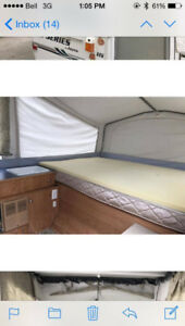 Jay Series Tent Trailer