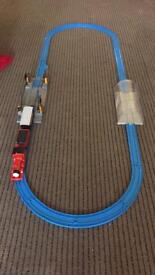 Thomas Trackmaster Track With James