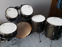 Gretsch Catalina Maple 6-Piece Drum Kit with Hardware