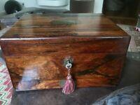 Vanity box 1850-1899