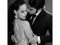 FREE Argentine Tango Taster Classes from the leading school of Tango: Tango Academy