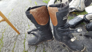 Fox riding boots m14 or size 11