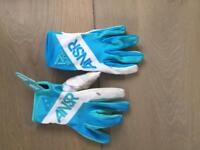 ANSR motorbike gloves XL