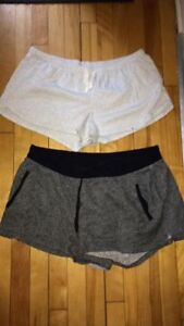 2 old navy size large shorts - $5 for both