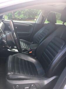 Volkswagen Passat 2009-  $10,000
