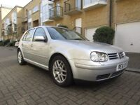 BARGAIN Stunning VW Golf 1.8 GTI Turbo 150BHP MK4 0 Previous Owners VERY LOW MILEAGE (Bmw,Audi,Ford)