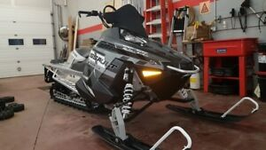 2015 Polaris 800 RMK Assault 155