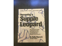 Becoming a Supple Leopard 1st Edition