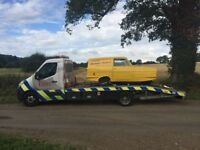 Essex Car Transport Recovery ,Breakdown, Classic Car Transport, Scrap Car,Nonrunners , Car Storage