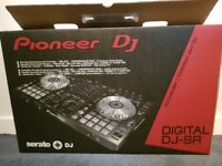 Pioneer DDJ - SR