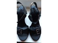 Dorothy Perkins Heeled Sandals ( BRAND NEW )