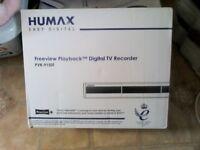 Humax Easy Digital TV Recorder