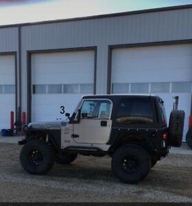 2000 Jeep Tj 4.0