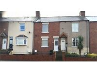 Fantastic 3 bedroom terraced house located in Station Road, Easington Colliery, Peterlee.