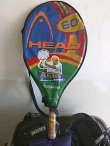 Kids HEAD Racquet