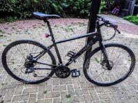 Trek FX Disc - Hybrid/Fitness Bike