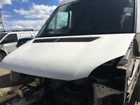 Mercedes sprinter bonnet