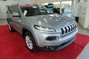 2016 Jeep Cherokee Latitude North+Caméra+Groupe Remorquage+AWD