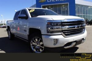 2016 Chevrolet Silverado 1500 High Country| Sun| Nav| H/C Leath|