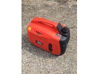 Generator Inverter Black and Decker BD 2000S