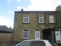 2 BED FRONT TERRACE TO LET IN GREAT HORTON