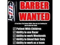 Calling All Hairdressers & Barbers