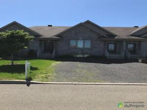 209 999$ - Maison en rangée / de ville à vendre à Pintendre