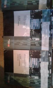 NAIT Business Textbooks